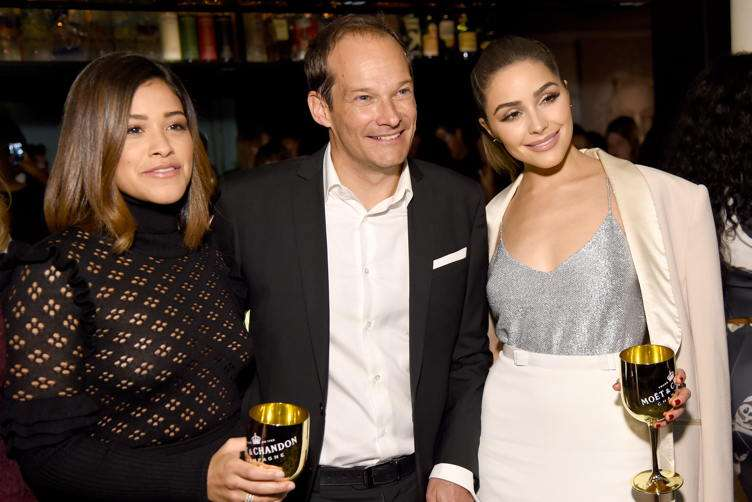 Moet & Chandon Celebrates The 2nd Annual Moet Moment Film Festival 1