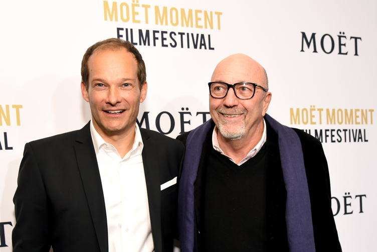 Moet & Chandon Celebrates The 2nd Annual Moet Moment Film Festival 5