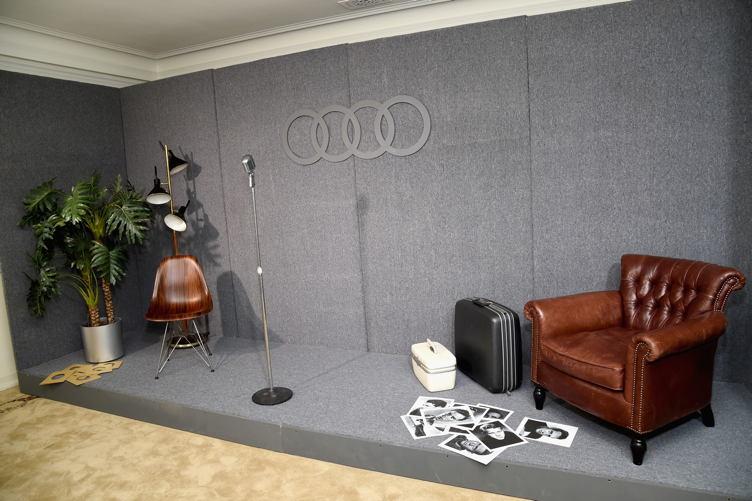 Audi & W Celebrate the Golden Globes 11