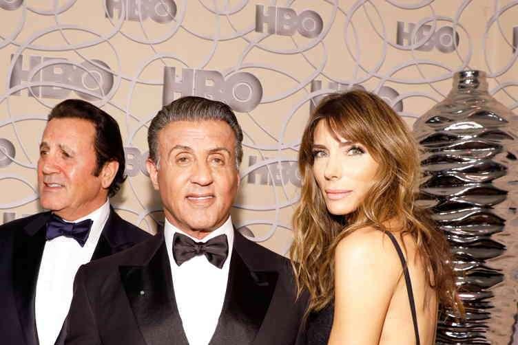 2017 Golden Globes Week 46