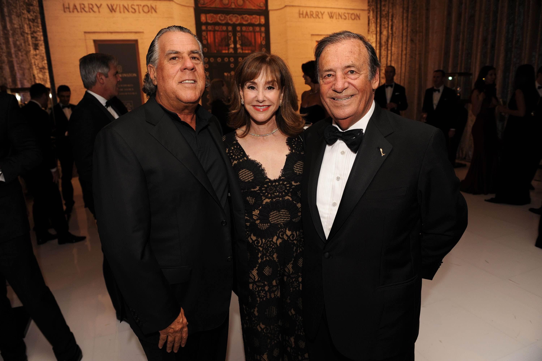 Alan Lieberman, Diane Lieberman, & Jeff Berkowitz