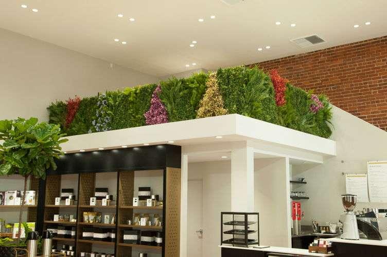 American Tea Room - Beverly Hills (4)