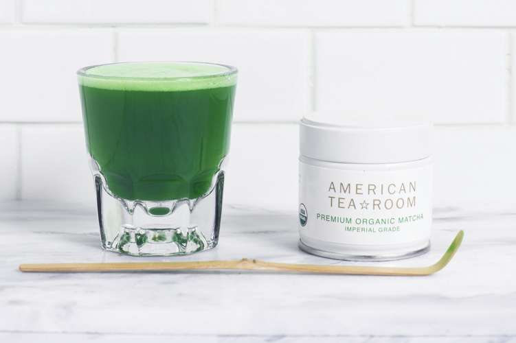 American Tea Room - Imperial Matcha