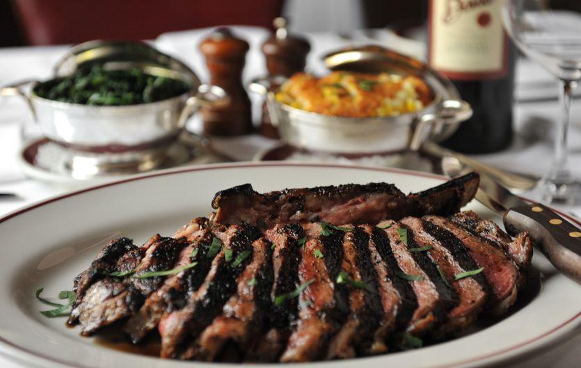 Steak Restaurants In Atlanta Best Restaurants Near Me