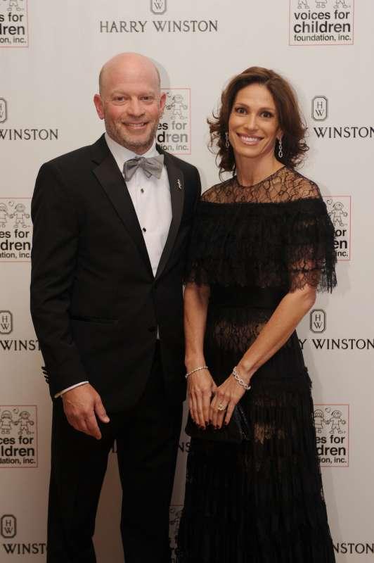 Brad & Suzanne Meltzer