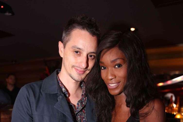 Chris Lizarraga & Katia Jean-Baptiste