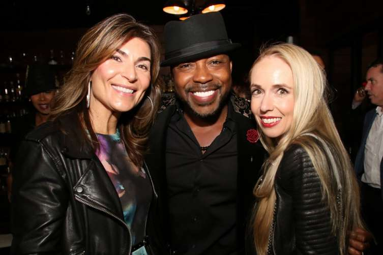 Haute Living Launches in Atlanta with Will Packer on the cover