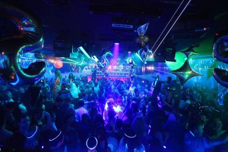 WALL Nightclub