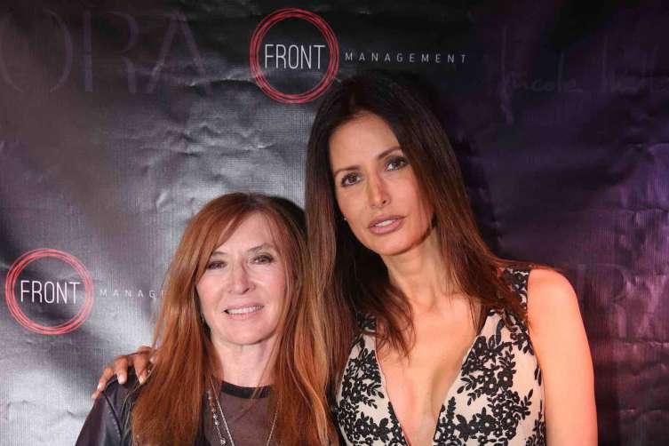 Nicole Miller & Elsa Benitez