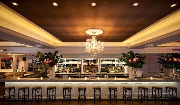 The Bagatelle Bar