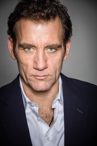 Clive Owen, member of the international Jury at the Berlinale, Germany, 2016 February 10th