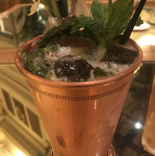 REVirgin Mint Julep 2