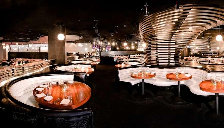 STK Las Vegas Dining Room 1