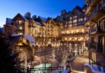 Haute Travel: Hit the Slopes in Style at these Luxe Ski Resorts