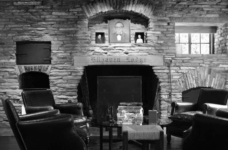 Hilhaven Lodge