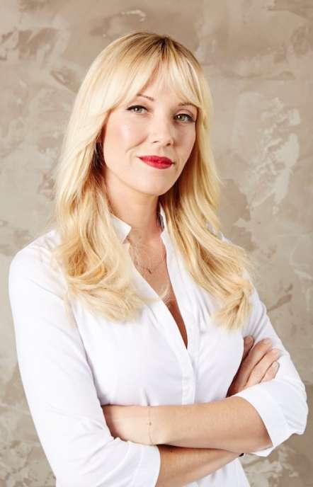 Tara Swennen