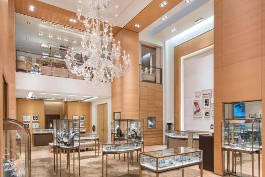Cartier Beverly Hills