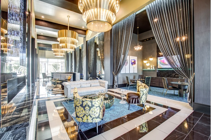Elysian Brings Luxury Apartment Living to Las Vegas
