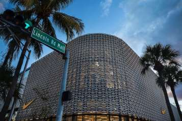 Nike Store Lincoln Road