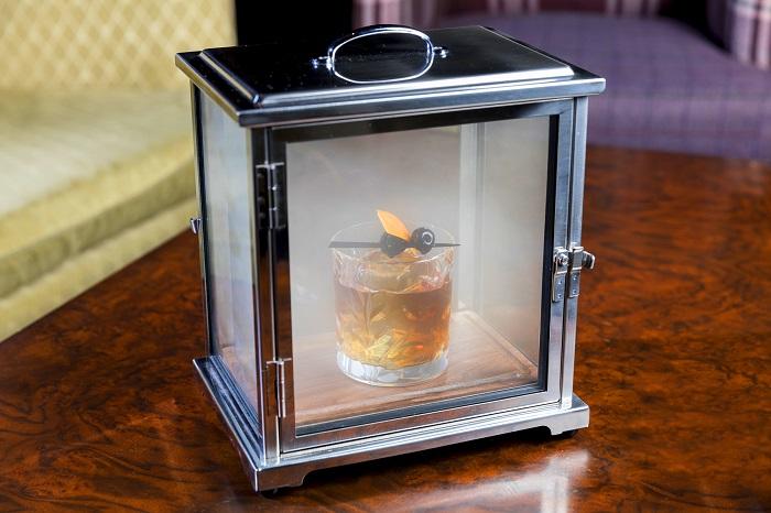 The Middlebury Inn Cocktail