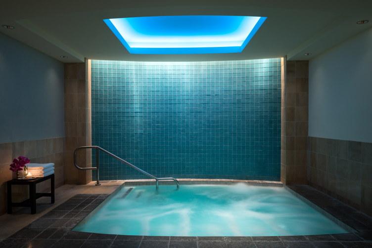 Ritz-Carlton Dallas, spa