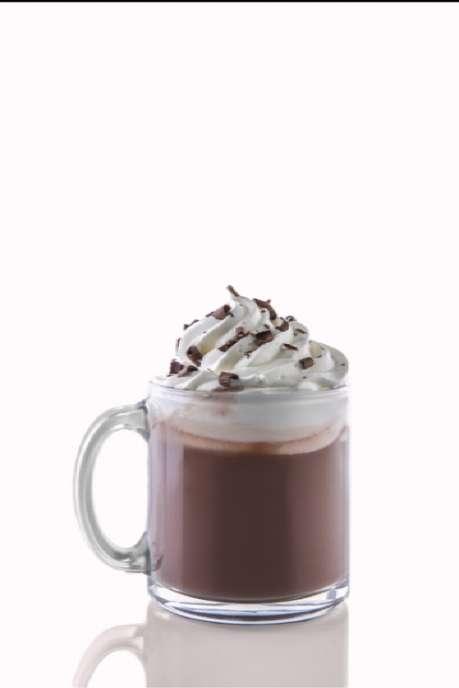 reHot Chocolate