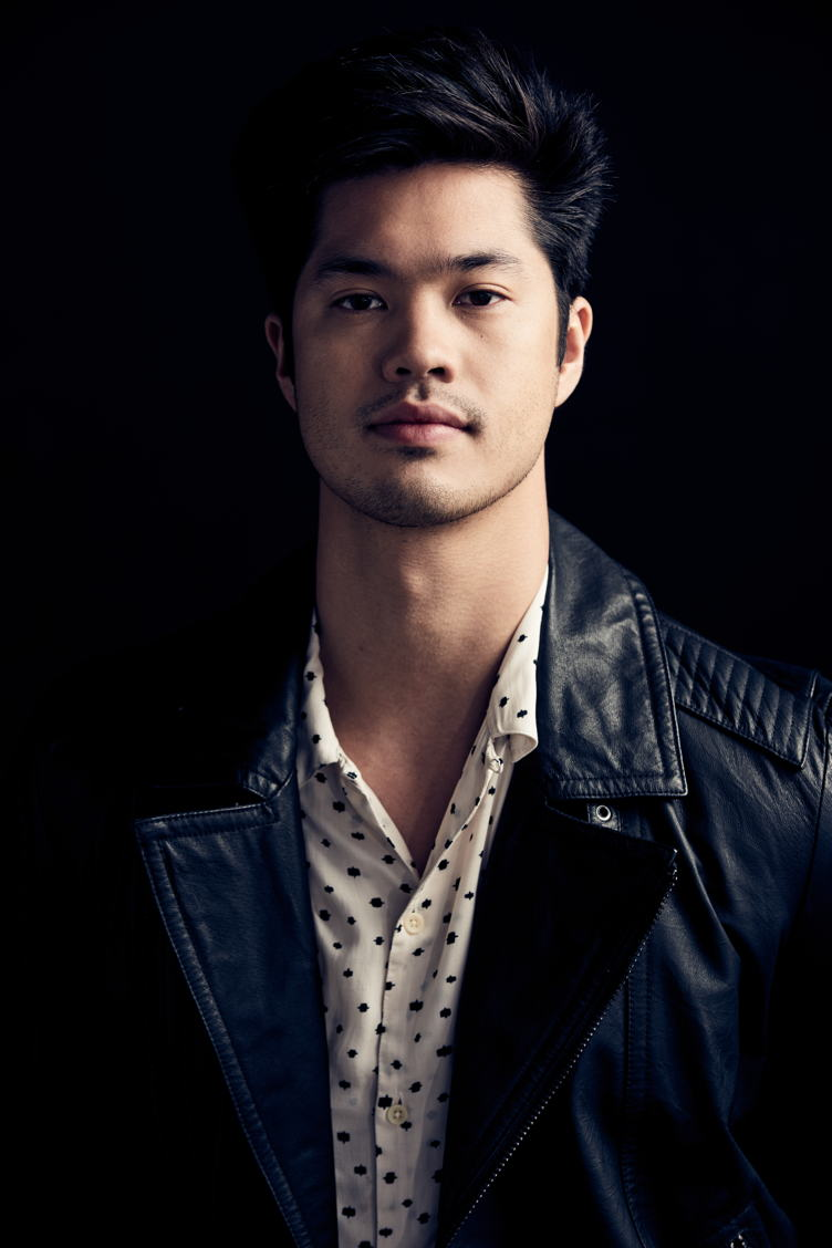 Riverdale Star Ross Butler Shares His Haute Secrets To La