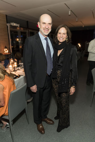 SFMOMA Director's Circle Dinner