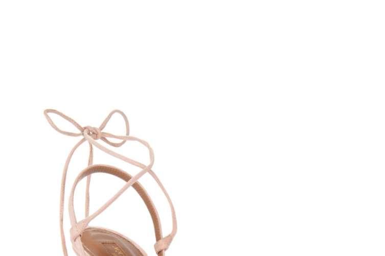 Aquazzura Monaco sandal