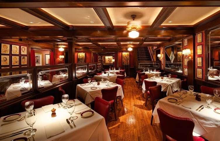 Bones Restaurant interior downstairs (003)