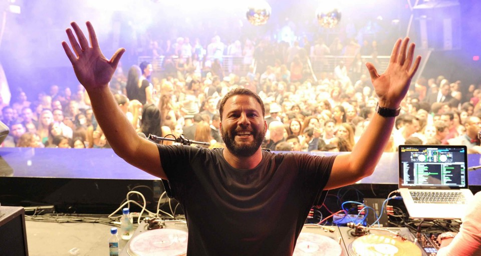 David Grutman Reveals His Haute Secrets To The Magic City