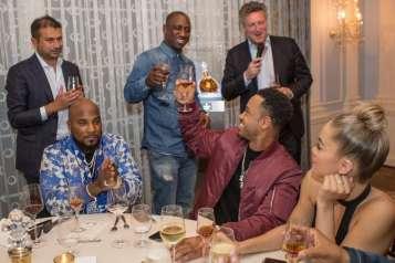 Haute Living celebrates Chaka's Birthday photos by Thaddaeus McAdams