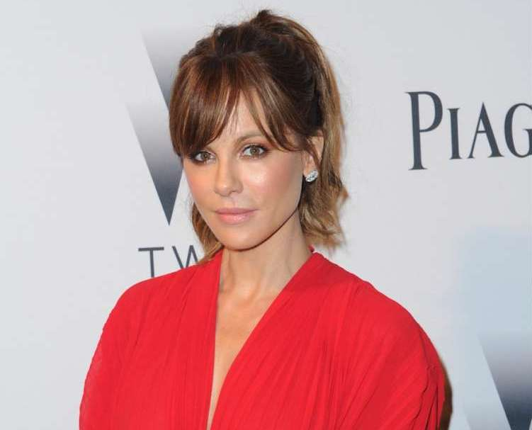 Kate Beckinsale attends Piaget's Film Independent celebration