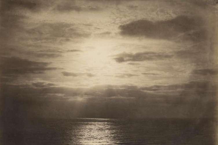 LeGray Ocean. X Gallery