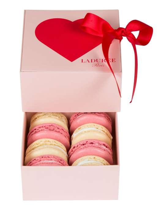 Lauduree Love Letter box 2