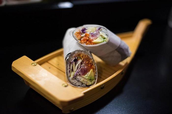 New Sushi, Inc.