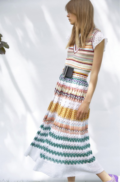 From the Spring Summer 2017 collection