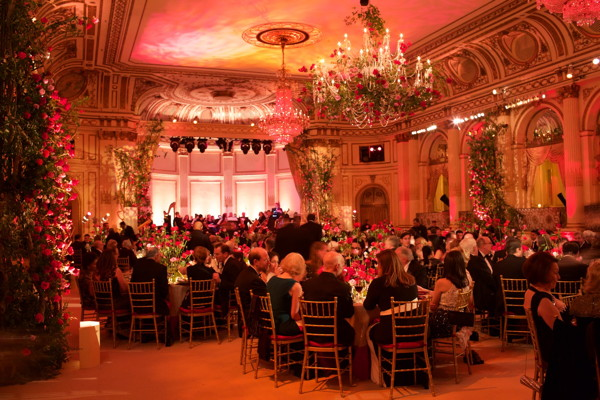 REThe Ballroom Decor By Cait & Jules