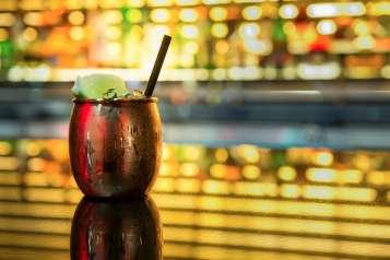 Komodo cocktail