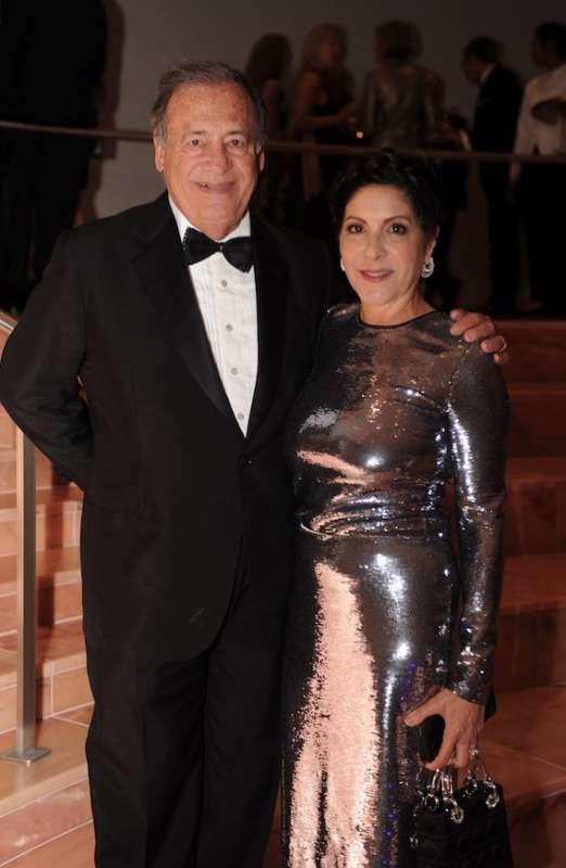 Jeff and Yolanda Berkowitz