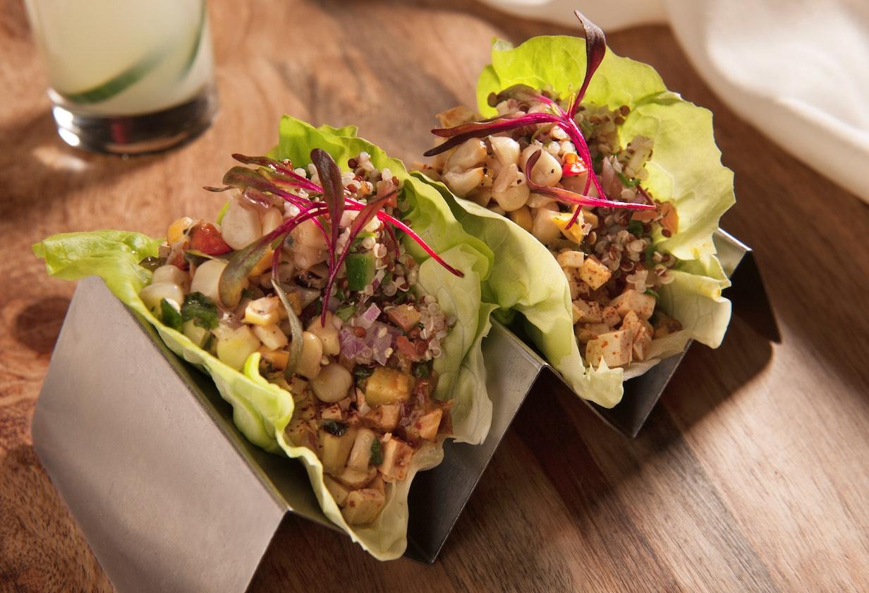 Tocaya Tacos