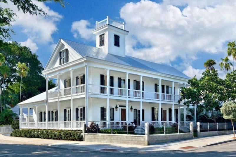 Key West home