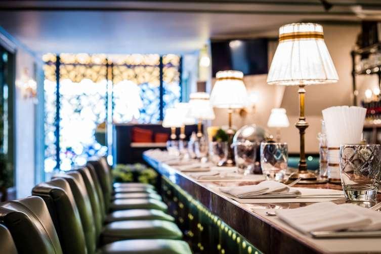 Daphnes Restaurant Co Uk