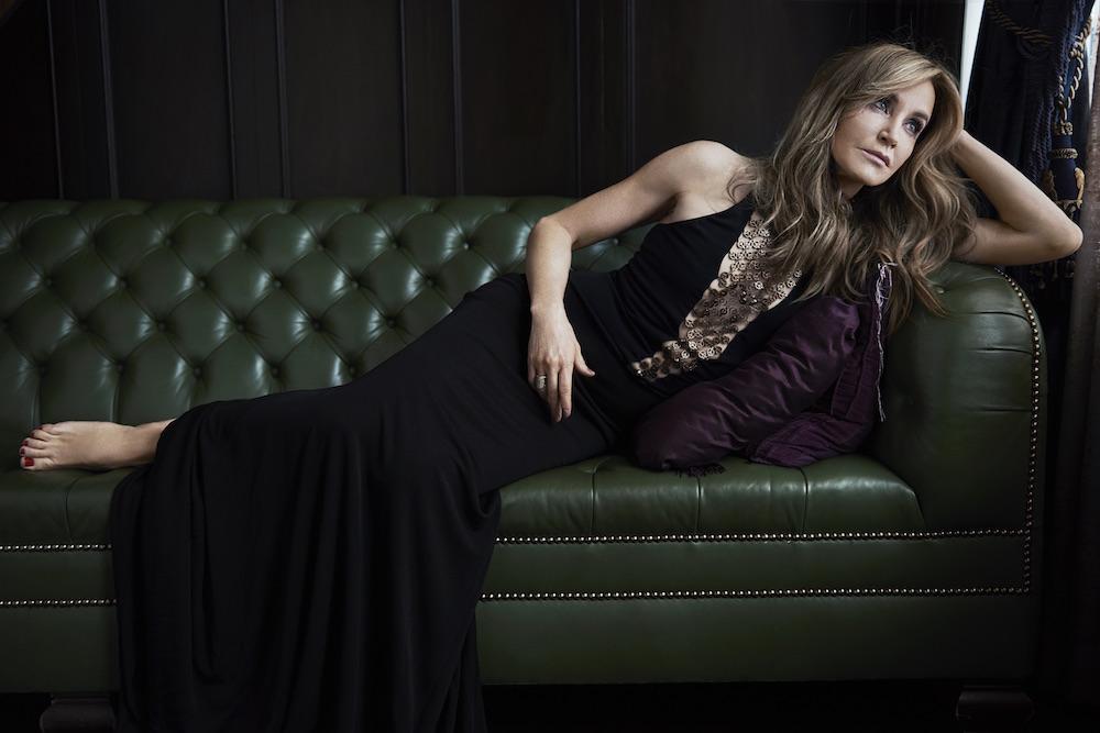 Felicity Huffman Gown: JGerard