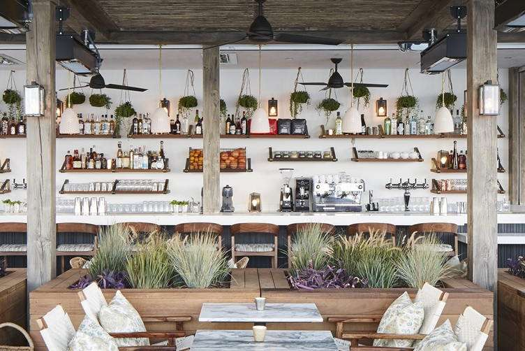 haute top 5 the los angeles power lunch spots of 2017