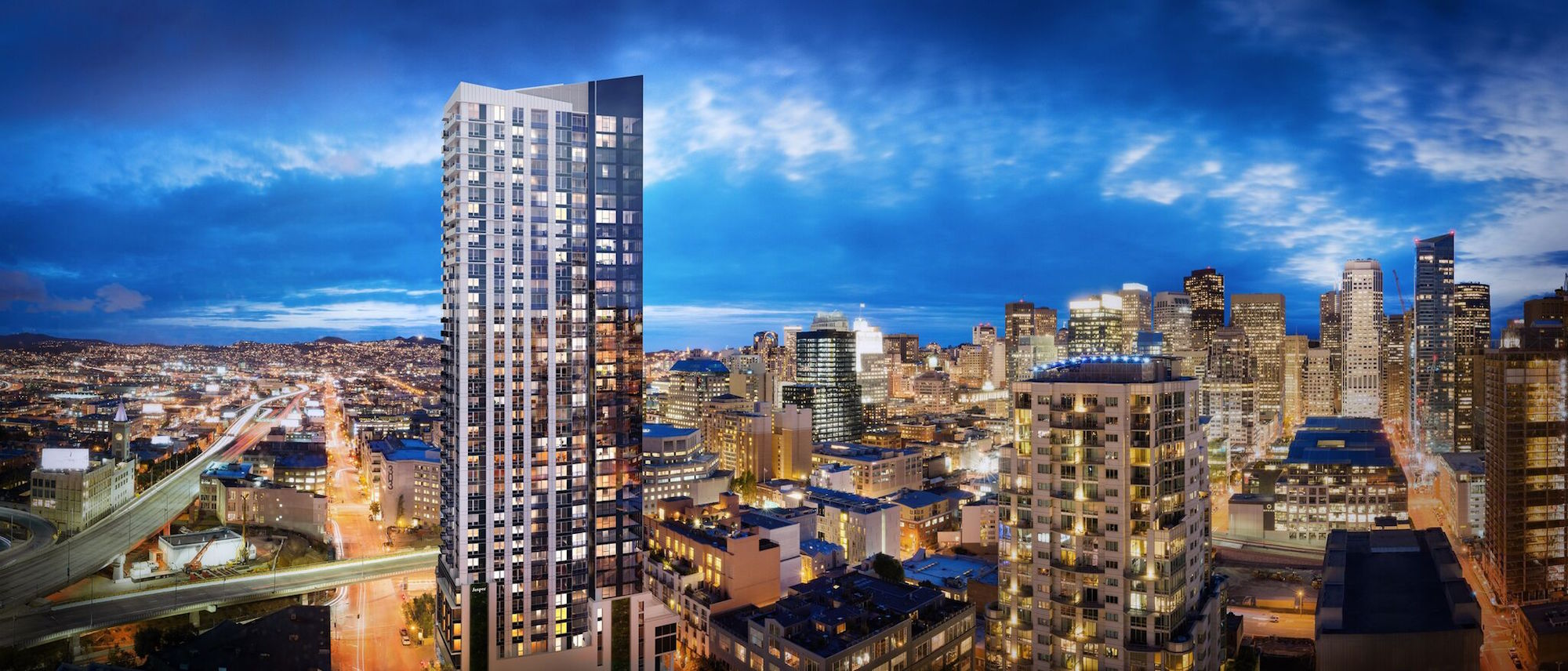 sf s top 10 luxury residential high rises