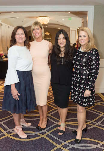NARAL Pro-Choice's America's 22nd San Francisco Power of Choice Luncheon 2017