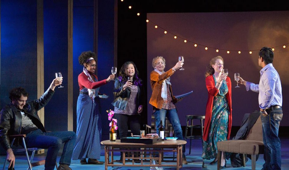 America Conservatory Theater's production of The Hard Problem