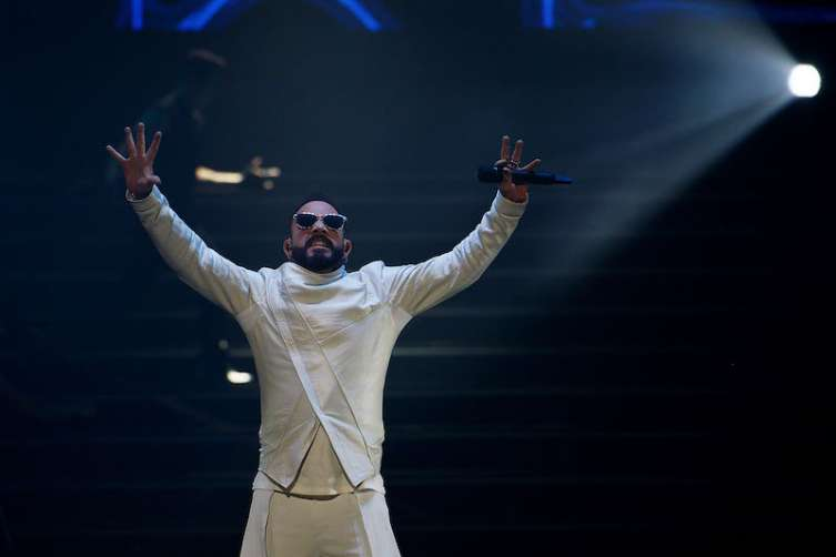 Backstreet Boys: Larger Than Life Debuts at The AXIS at Planet Hollywood Resort & Casino
