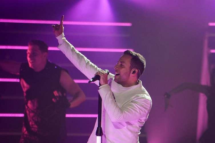 Backstreet Boys: Larger Than Life Debuts at The AXIS at Planet Hollywood Resort & Casino